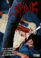Spine [New DVD] Full Frame, Dolby