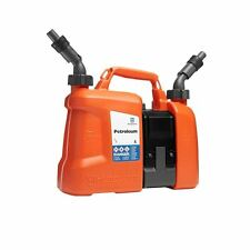 Husqvarna Combi Can - Petrol and Oil Chainsaw Forestry Equipment