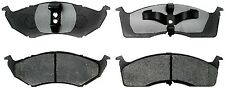 ACDelco 17D730A Front Organic Pads fits 98 - 05 dodge neon