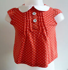 TU 100% Cotton T-Shirts & Tops (0-24 Months) for Girls