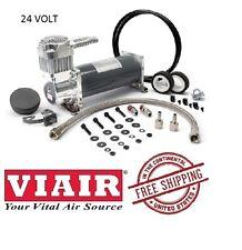 VIAIR 150PSI 2.20CFM Industrial Grade Series 450C 24V Compressor Universal 45058