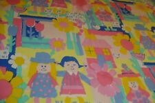 """John Wolf Home Decorating fabric heavy cotton upholstery 56"""" sold by yard"""