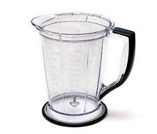 Ninja Master Prep QB1004 Replacement Pitcher 48 oz 6 cups NEW