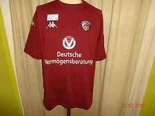 "1.FC Kaiserslautern Kappa Trikot 2003/04 ""Deutsche Vermögensberatung"" Gr.L-XL"