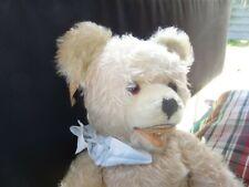 Fechter Teddybär ca.43 cm gebraucht