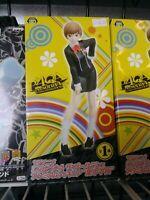 Persona4 the Golden Animation P4GA Chie Satonaka Sega Premium Figure Japan