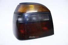 VW Golf 3 Rücklicht/Blinker Links schwarz 1H6945111B