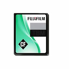Fujifilm COMPACT FLASH MEMORY CARD 16GB (40x) 5 ANNO DI GARANZIA