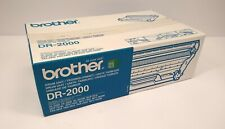 More details for brother dr-2000 drum unit. brand new and sealed.