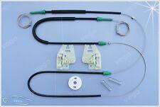 BMW E46 ELEVALUNAS Kit Reparación delant. DERECHA 2001-2005