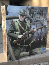 DID WWI BRITISH INFANTRY LANCE CORPORAL WILLIAMS B11011 1/6 Action Figure Toys
