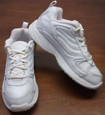 """CROSS TREKKERS """"SAFE-T-STEP"""" SNEAKS.......SIZE: 6.... EXCELLENT CONDITION"""