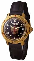 Russian Fashion Men`s Watch. VOSTOK. Komandirskie. 819770