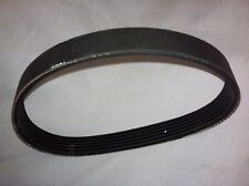 Replacement drive belt 135j6 for Ryobi AP13 AP13AK ETP1531AK Planer Thicknesser