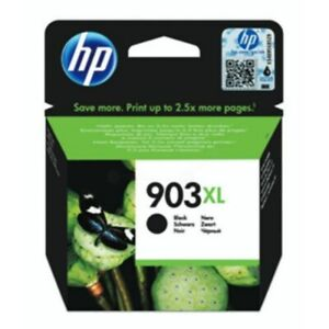 HP 903 XL, MHD 06/2020, BLACK, OVP, NEU, Officejet 6950, 6960, 6970 Series