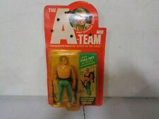 1983 Galoob The A-Team Hannibal