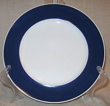 Rosenthal Composition Cobalt Bread Plate