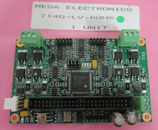 Mesa Electronics Servo Driver and Encoder Interface - Mesa 7i40-Lv Dual H-Bridge