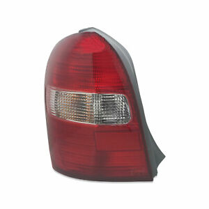 Tail Light LEFT fits Mazda 323 BJ Astina 5 Door Hatch 98-02 LH