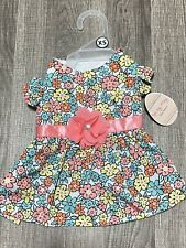 New listing Simply Wag Flowers Spring Dog Dress Xsmall