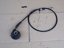enrouleur de compteur et cable peugeot ludix 50 12 p