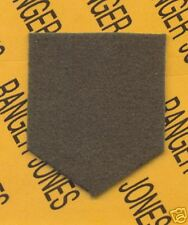 1st Cavalry Div Support Cmd Non Airborne Flash patch #3