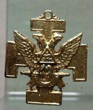 Franc maçon bijou 32*deg  masonic jewel