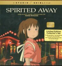 Spirited Away (Collector'S Edition)