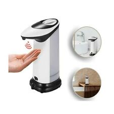 1pc Hand Free Electric Infrared Automatic  Induction Soap Dispenser Sink Kitchen