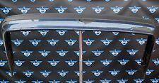 original Heckstoßstange in metall-dark-blue (406) für Volvo 960 I - Limousine