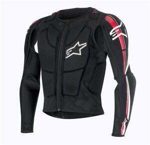 Alpinestars Bionic Plus Protektoren Jacke MX MTB Protectorvest UVP: 179,95€