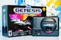 Sega SG-10037-2 Genesis Mini - Genesis