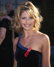 Sarah Michelle Gellar Buffy Ringer actress 1 new glossy 8x10 photo picture #129