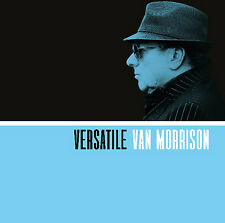 Van Morrison Versatile 2 X LP Vinyl Caroline International 2017