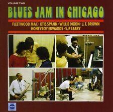 Fleetwood Mac - Blues Jam In Chicago - Volume 2 [CD]
