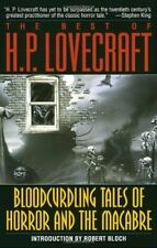 The Best of H. P. Lovecraft: Bloodcurdling Tales o