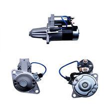 Fits NISSAN Sunny 1.4i (N14) Starter Motor 1991-1995 - 15085UK