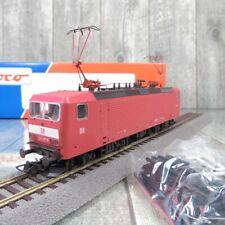 Roco H0 73335 DB AG V E-Lok BR 143 orientrot Sound NEU//OVP