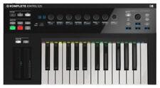 Native Instruments Komplete Kontrol S25 USB Midi Keyboard Inc