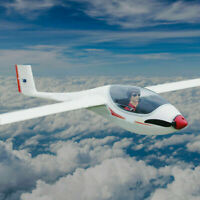 Volantex ASW28 759-1 2540mm Wingspan RC Airplane EPO Fixed-Wing Glider Plane PNP