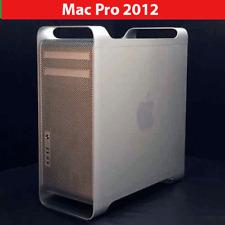 Mac Pro 2012 3.33GHz 6-core 32GB 1TB Hard Drive R9 280x Mojave Ready