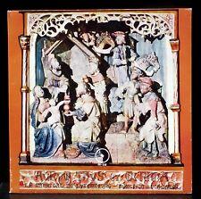 """Aurum, thus et myrrha"" Madrigal du Luxembourg D.Schertzer C.Hommel LP NM, CV EX"