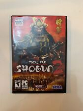 Total War: Shogun 2 (PC, 2011) Complete - Fast Ship