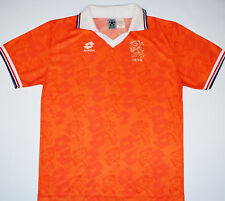 1994 Holland Lotto Home Football Shirt (Taille XL)