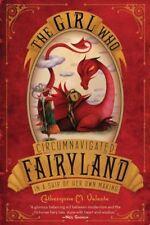 Complete Set Series - Lot of 5 Fairyland books Catherynne M. Valente YA Fantasy