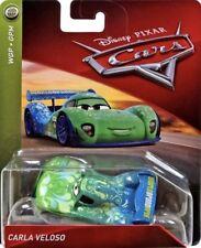 Disney Pixar Cars 2018 - CARLA VELOSO