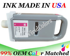 Cartridge fit canon PFI-703 Magenta M DYE Ink iPF 810 815 820 825 imagePROGRAF