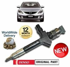 FOR MAZDA 6 2.0DT 2005 > COMMON RAIL DIESEL INJECTOR RF8G-13-H50 095000-7860