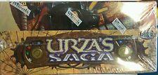MTG Urza's Saga Japanese Korean Chinese Tounament Random tourney deck Box 12 pk
