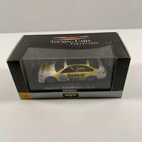 Onyx 1:43 XT127 Honda Accord - Brookes Motorsport BTCC 1998 Robb Gravett